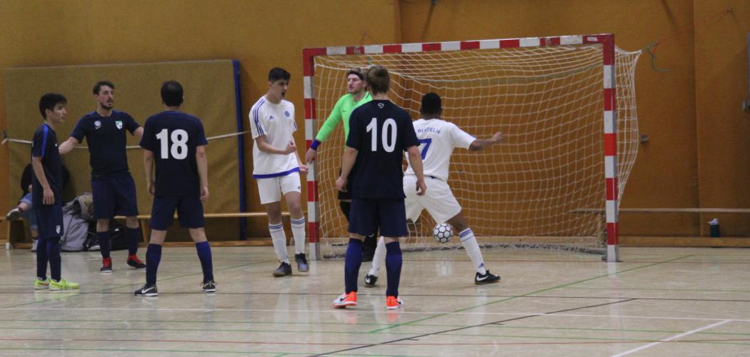 Futsal - Rinteln