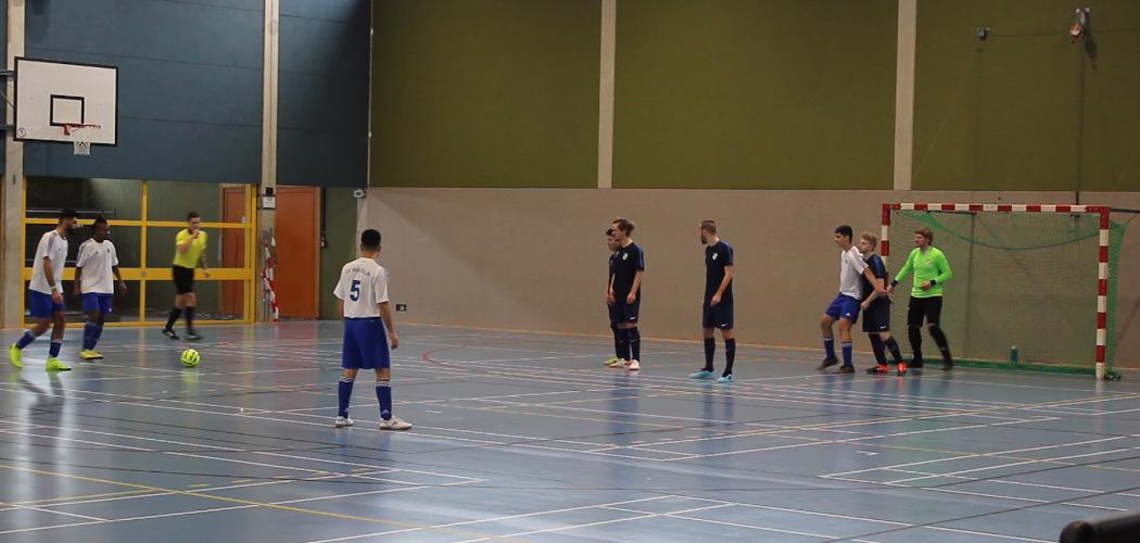 Freundschaftsspiel gegen den FC Gütersloh