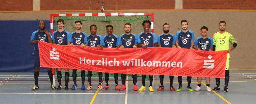 3. Spieltag VT Rinteln gegen Hannover 96